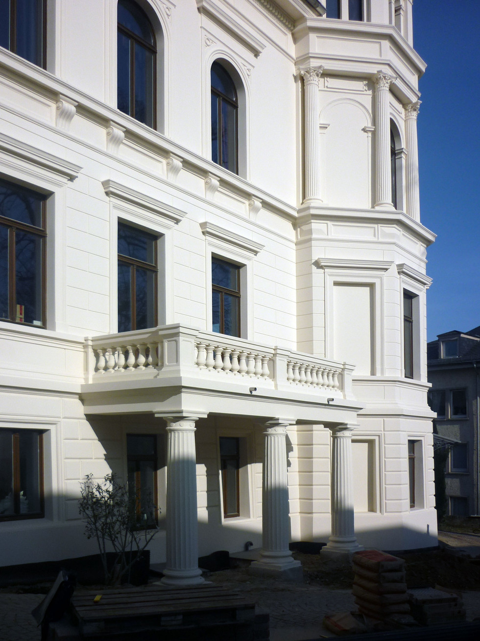 Wohnhaus Wiesbaden