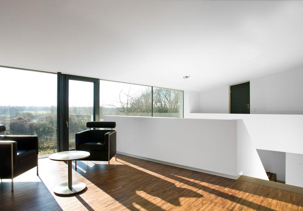 Wohnhaus Karlstein
