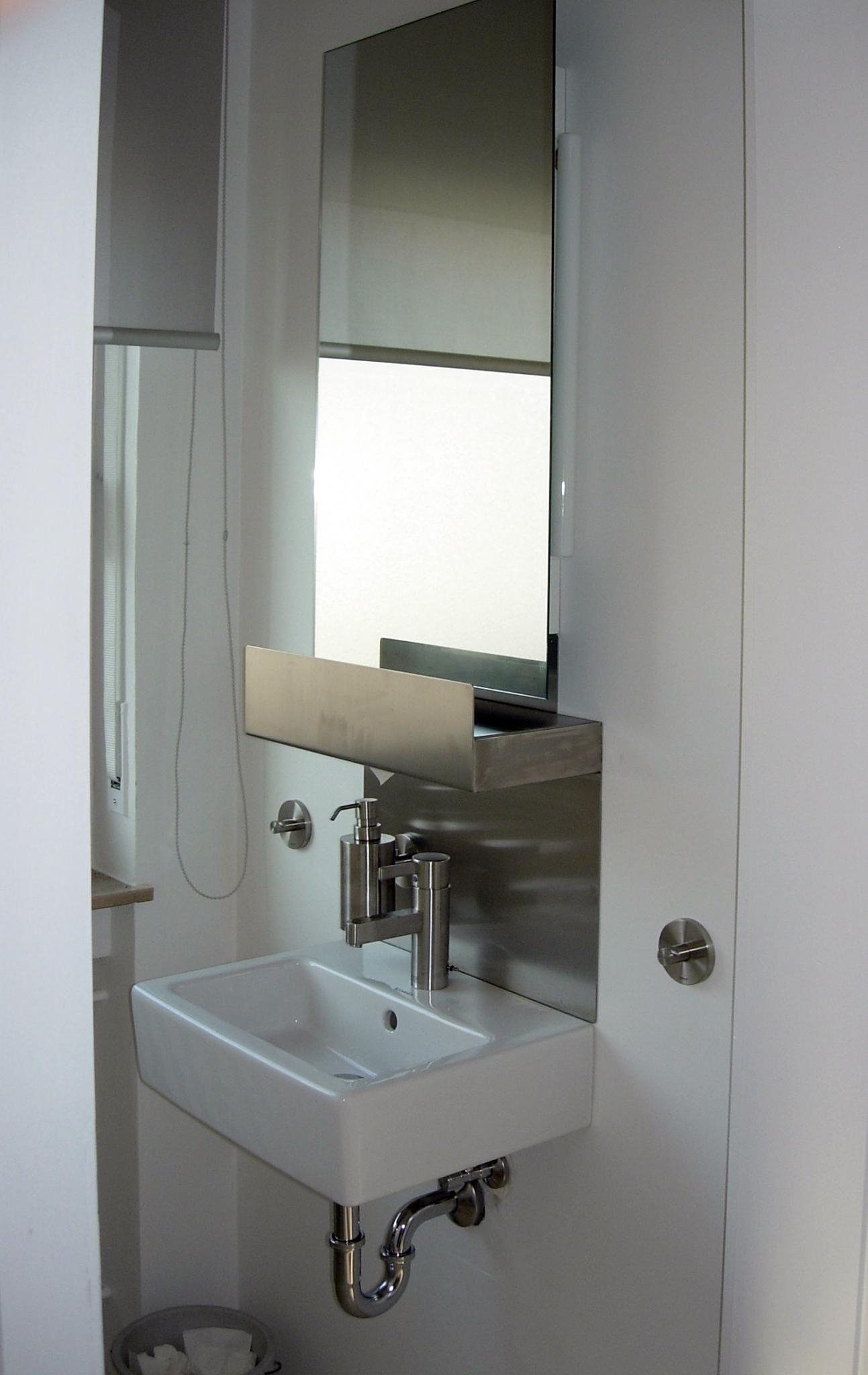Praxis Alzenau WC