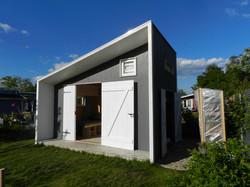 Gartenhaus_Geräte