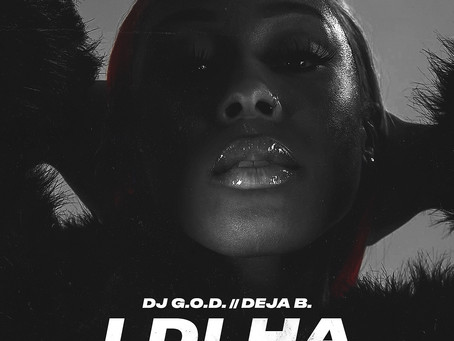 Musicbox Announces Release of LDLHA with Female R&B Singer Deja B.