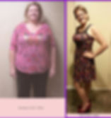 HCG with Me before and after Linita