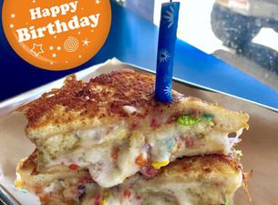 Birthday Blast! - Discontinued