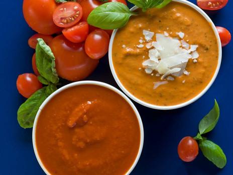 Meltz Soups