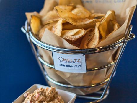 Meltz Chips