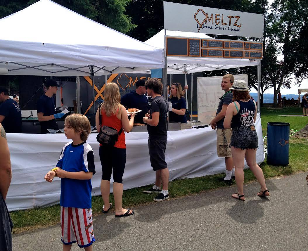 Mobile Meltz 25