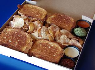 Hot Cheese Box - Discontinued