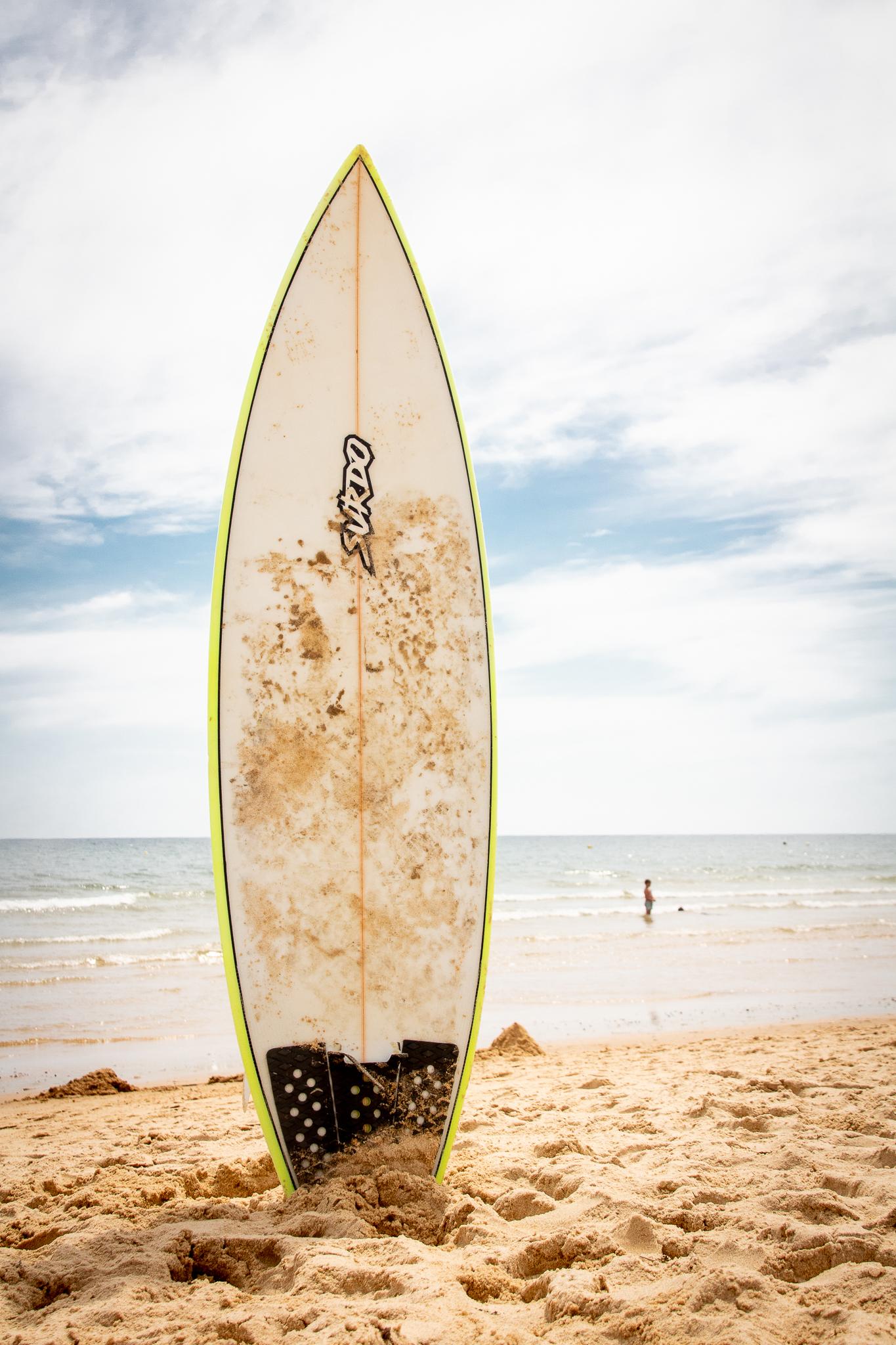 Praia de Altura