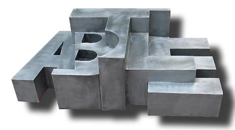 Table  Zinc