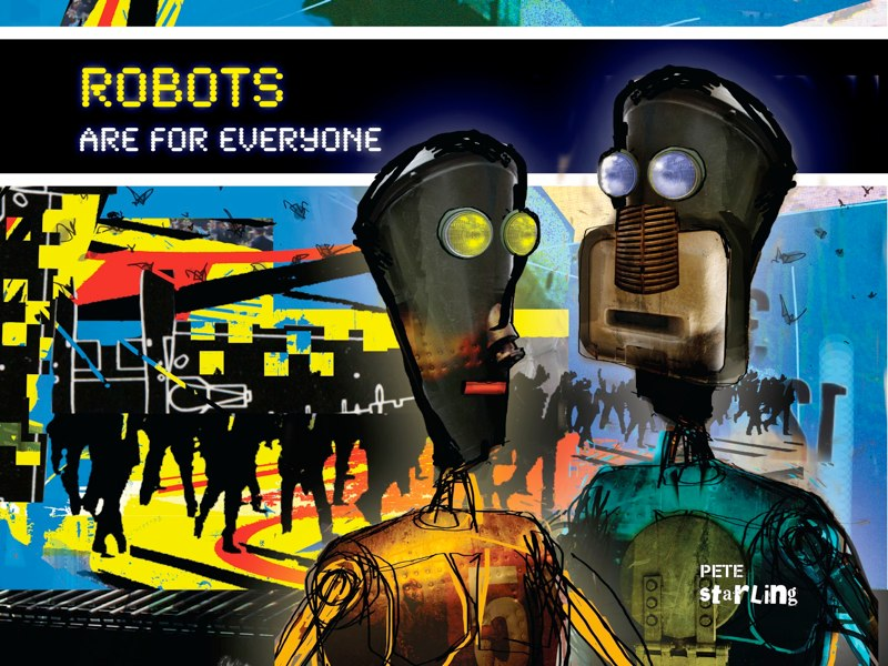 robots for everyone