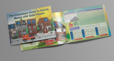 Solar power guide