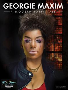 Georgie Maxim - movie poster