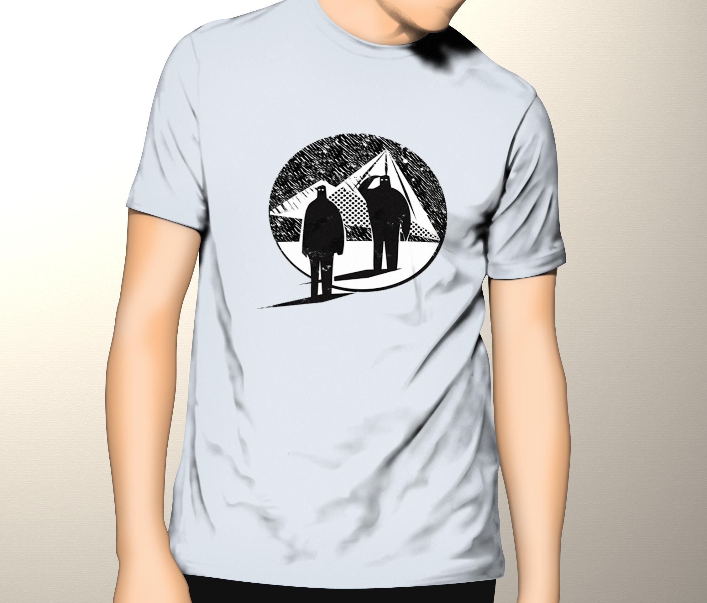 venture shirt