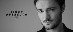 Simon Dubreucq - Acteur Réalisateur