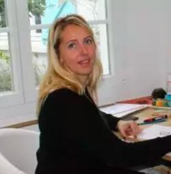 Lauriane Indekeu