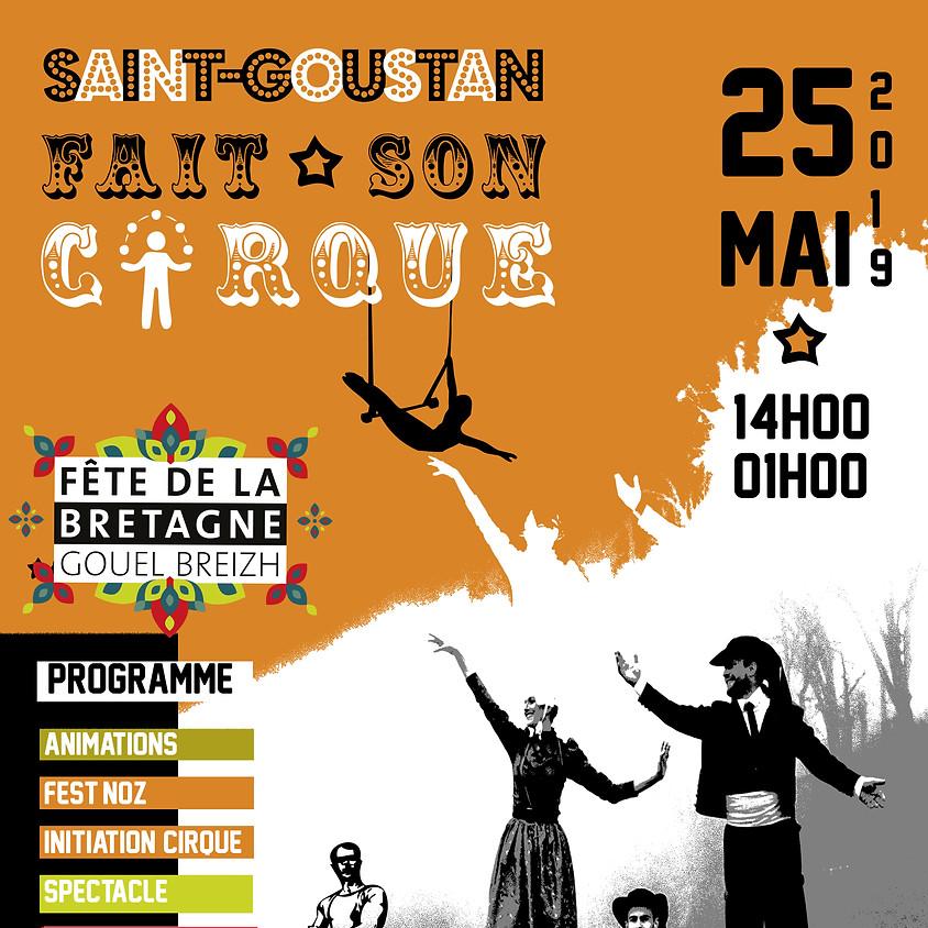 Fête de la Bretagne à Saint Goustan