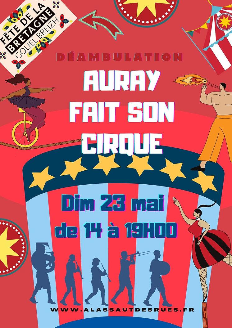affiche AURAY FAIT SON CIRQUE # 2 .jpg