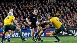 Die Weltklasse-Sportnation Neuseeland