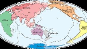 Zealandia - Achter Kontinent der Erde