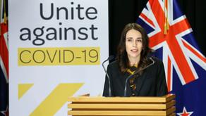 NZ COVID-19 Timeline Update 1 September 2020