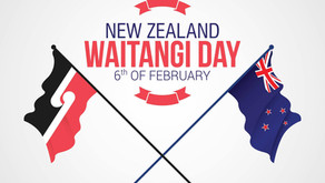 Waitangi Day - Neuseelands National(feier)tag
