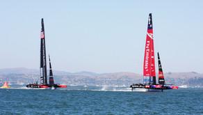 36. America's Cup - Neuseeland im Segelfieber