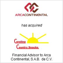 Arca Continental
