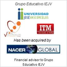 Grupo Educativo IEJV