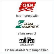 Grupo Chen