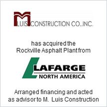 Luis Construction