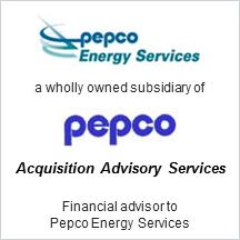 Pepco Energy Services