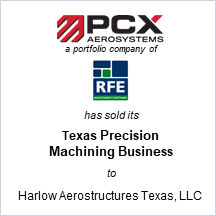 PCX Aerosystems