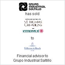 Grupo Industrial Saltillo