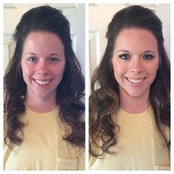 Kelsey & Brandon (Before & After)