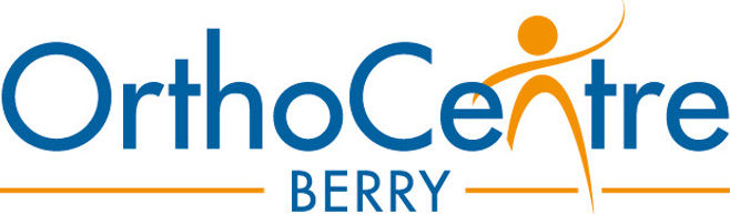 logo OrthoCentre Berry
