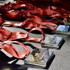 Winter Teams Championships 2021 - Waite Conservation Park