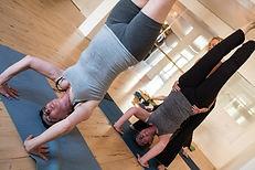 Everyday Yoga, Astanga Yoga, Rocke Yoga