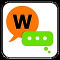 WhatsUp? app icon