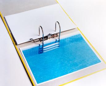 analog color print, edition of 6