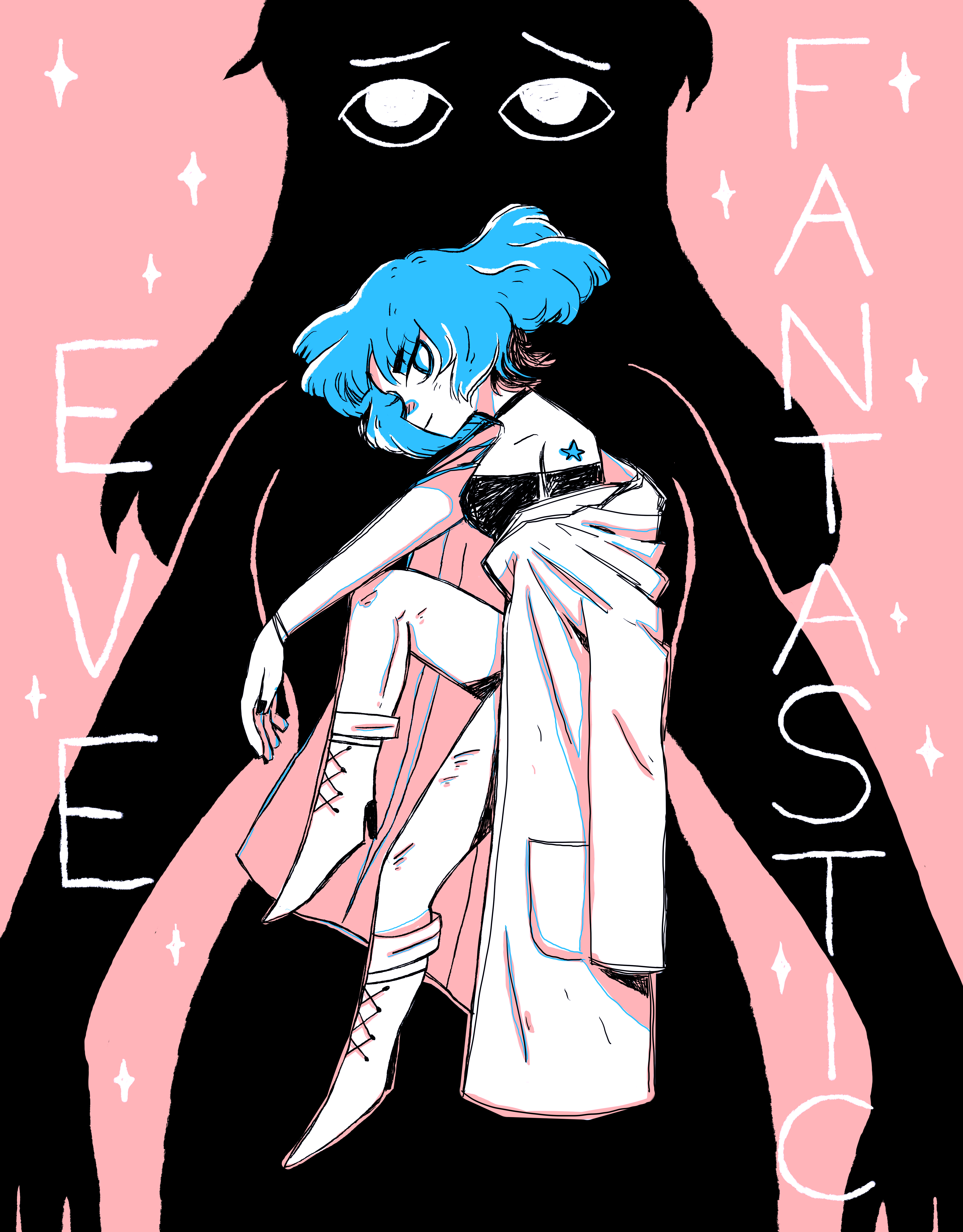 Eve Fantastic