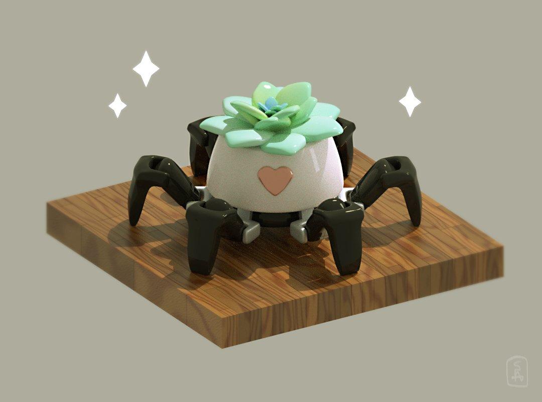 Plant Robot