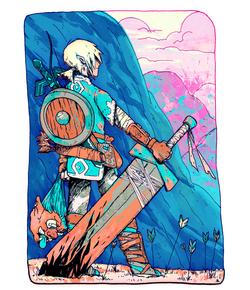Moblin Slayer