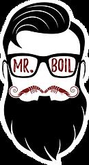 Mr. Boil