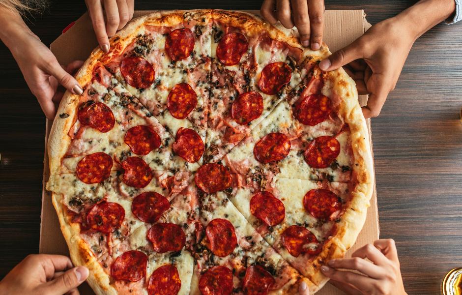 Thriving Pizzeria, Wayne County, Asking $1,200,000