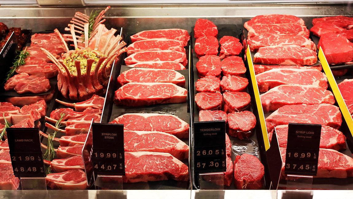 $7,839,602 In Gross Sales! ~ HIGH PROFIT ~ Supermarket in Toledo, Ohio - Asking $1,500,000