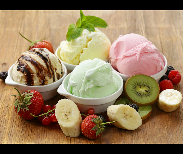 Ice Cream Franchise, Oakland County, Asking $174,999