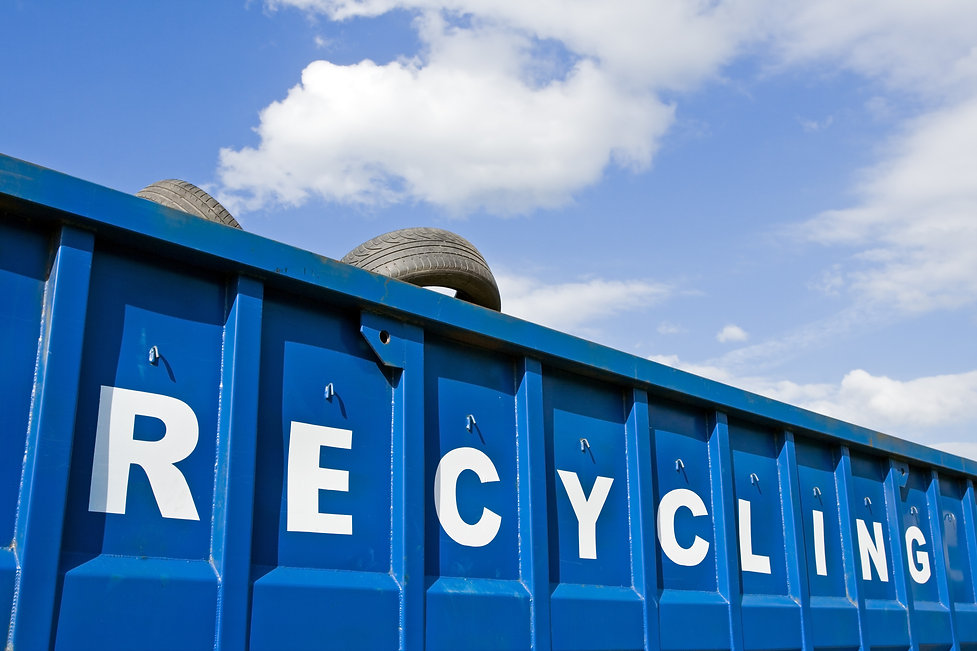 Recycling Business, Wayne County, Asking $1,749,999
