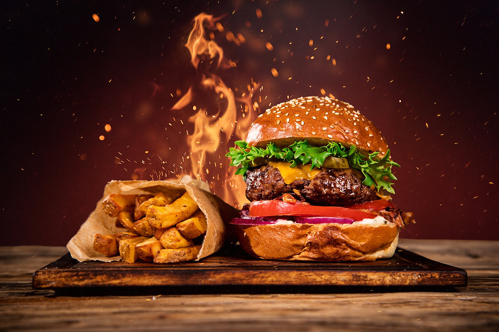Burger Franchise with Real Estate, Oakland County, Asking $329,999
