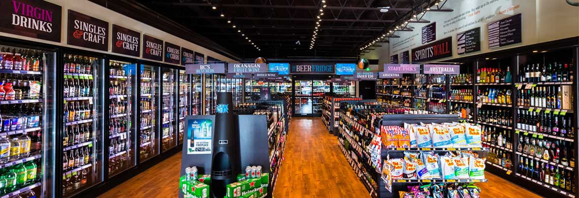 **SOLD!! **Liquor Store with Real Estate, Wayne County, Asking $475,000