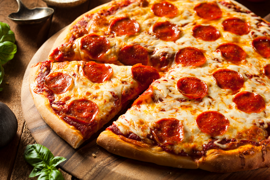 **PENDING!!** Pizza Franchise, Oakland County, Asking $49,999